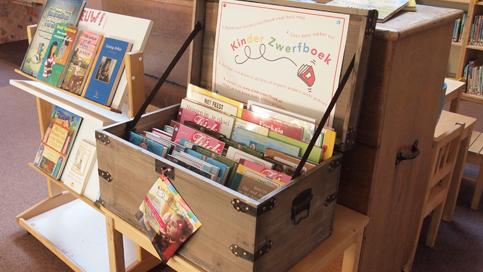 Ken jij Kinderzwerfboek al?