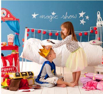 Speelgoed advies en cadeautips