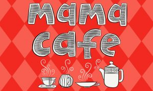 Mama Café: Meertaligheid en de Taalschool @ Stadscafé De Pannenkoek | Amstelveen | Noord-Holland | Nederland