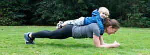 Mama Café: Sporten samen met je baby @ Day foodbar  | Amstelveen | Noord-Holland | Nederland